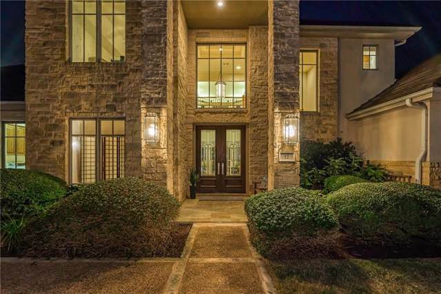 7901 Aspen Highlands Dr, Austin, TX 78746 (#6862553) :: The Heyl Group at Keller Williams