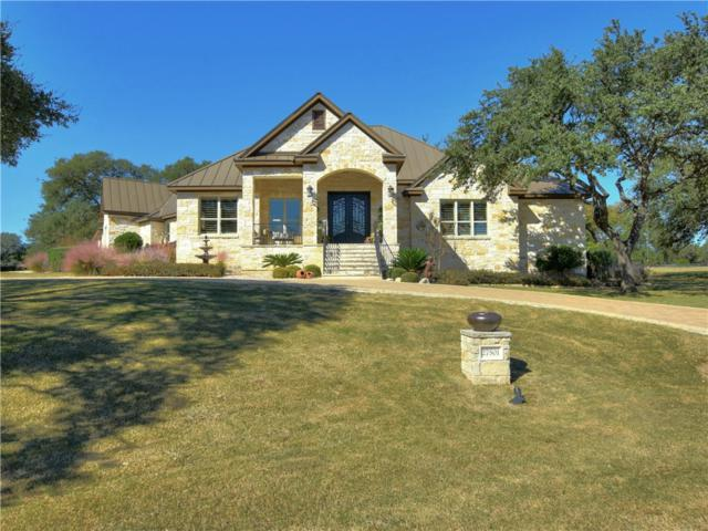 27501 Waterfall Hill Pkwy, Spicewood, TX 78669 (#6863459) :: Papasan Real Estate Team @ Keller Williams Realty