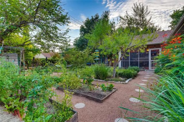 219 Cloudview Dr, Austin, TX 78745 (#6863669) :: The Perry Henderson Group at Berkshire Hathaway Texas Realty