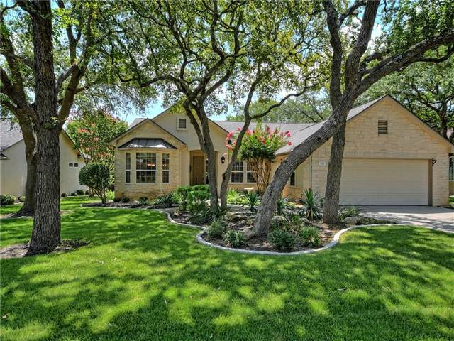 103 Egret Cv, Georgetown, TX 78633 (#6863822) :: Papasan Real Estate Team @ Keller Williams Realty