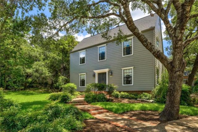 6507 Staghorn Cv, Austin, TX 78759 (#6864325) :: Realty Executives - Town & Country