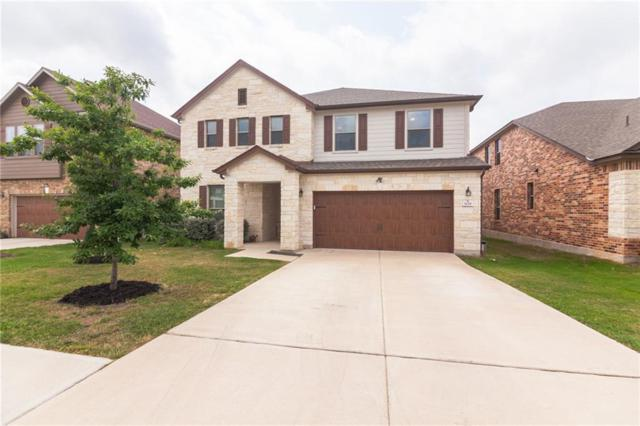 1129 Calla Lily Blvd, Leander, TX 78641 (#6864782) :: Watters International