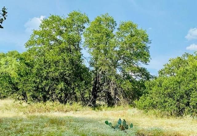 Lot 89 Ridgemont, Kingsland, TX 78639 (#6865524) :: Papasan Real Estate Team @ Keller Williams Realty