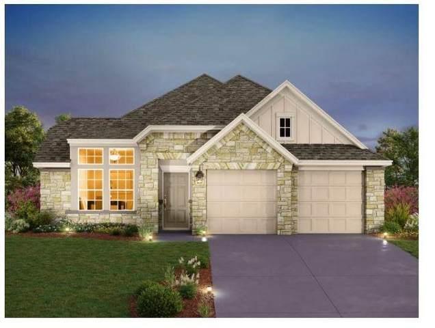 105 High Mesa Dr, Georgetown, TX 78628 (#6866039) :: Papasan Real Estate Team @ Keller Williams Realty