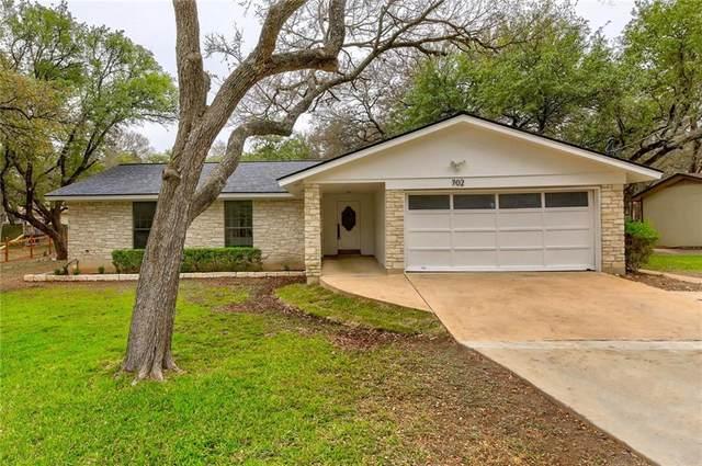 702 Bosque Trl, Georgetown, TX 78628 (#6866271) :: RE/MAX Capital City