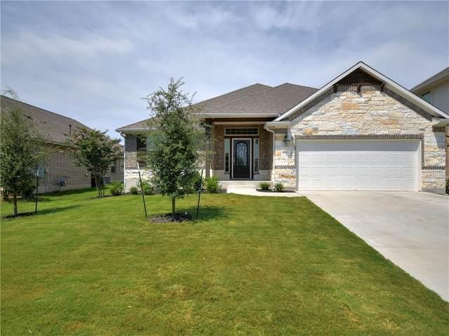 5632 Sambuco St, Round Rock, TX 78665 (#6867322) :: Papasan Real Estate Team @ Keller Williams Realty