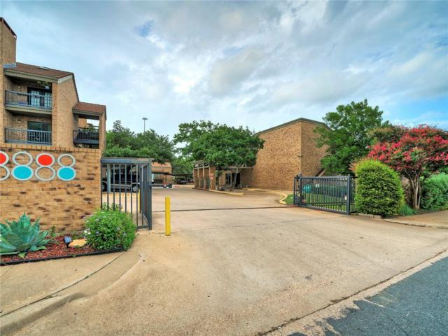 8888 Tallwood Dr #2303, Austin, TX 78759 (#6867435) :: The Perry Henderson Group at Berkshire Hathaway Texas Realty