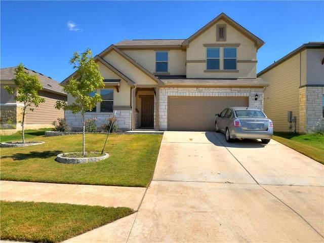 136 Flexus Ln, Liberty Hill, TX 78642 (#6868557) :: Papasan Real Estate Team @ Keller Williams Realty