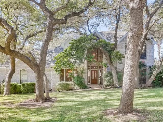 104 Ajuga Court, Lakeway, TX 78734 (#6868579) :: RE/MAX IDEAL REALTY