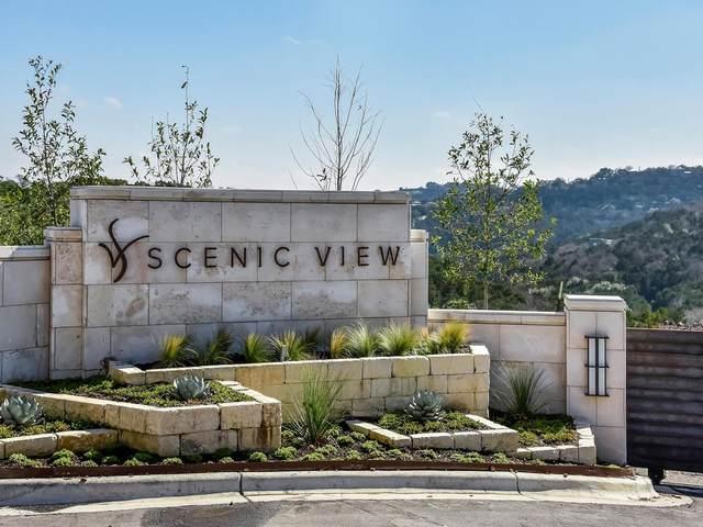 5409 Scenic View Dr, Austin, TX 78746 (#6868672) :: Watters International