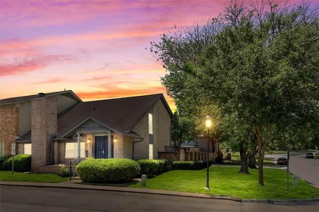 1829 Coronado Hills Dr, Austin, TX 78752 (MLS #6868828) :: Brautigan Realty