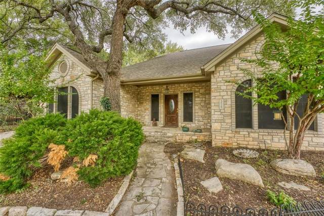 314 Delaware Springs Blvd, Burnet, TX 78611 (MLS #6869264) :: Brautigan Realty