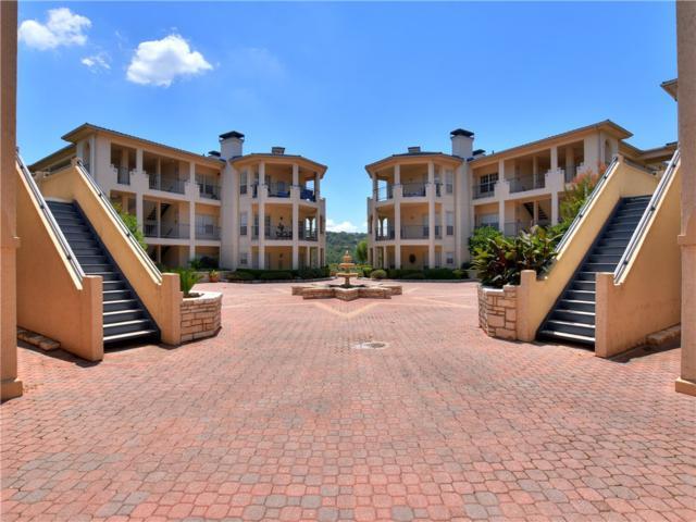 3404 American Dr #1308, Lago Vista, TX 78645 (#6869924) :: Ana Luxury Homes
