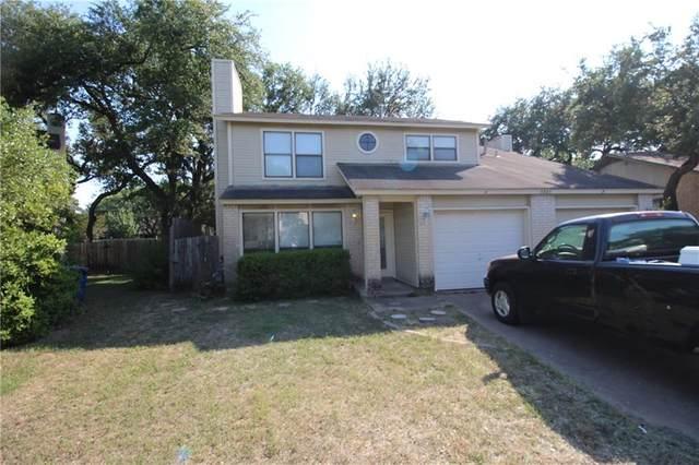 5005 Cana Cv, Austin, TX 78749 (#6870216) :: The Perry Henderson Group at Berkshire Hathaway Texas Realty