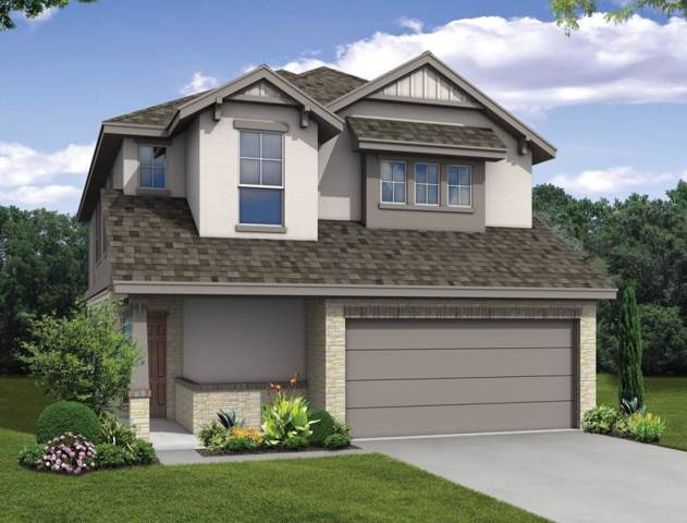 6409 Gunflint Dr, Austin, TX 78747 (#6870890) :: 12 Points Group