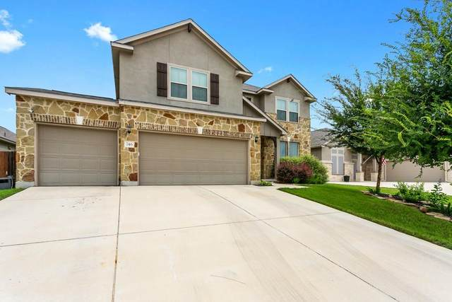 746 Gray Cloud Dr, New Braunfels, TX 78130 (#6870918) :: Papasan Real Estate Team @ Keller Williams Realty