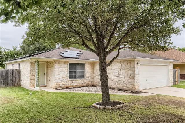 213 Kates Cv, Buda, TX 78610 (#6872236) :: Cord Shiflet Group