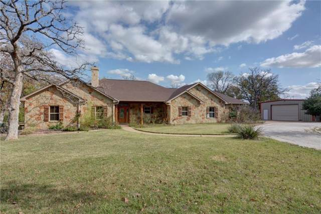 865 Fm 20, Cedar Creek, TX 78612 (#6872874) :: Zina & Co. Real Estate