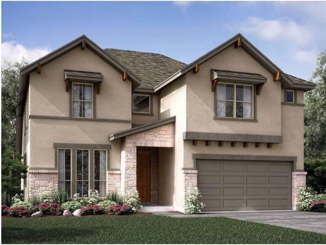 17207 Arcata Ave, Pflugerville, TX 78660 (#6872923) :: Ana Luxury Homes