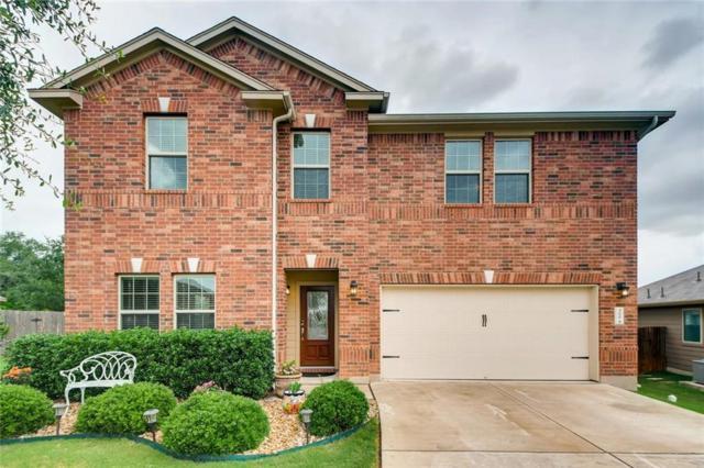 300 Timbleweed Dr, Kyle, TX 78640 (#6873147) :: Papasan Real Estate Team @ Keller Williams Realty