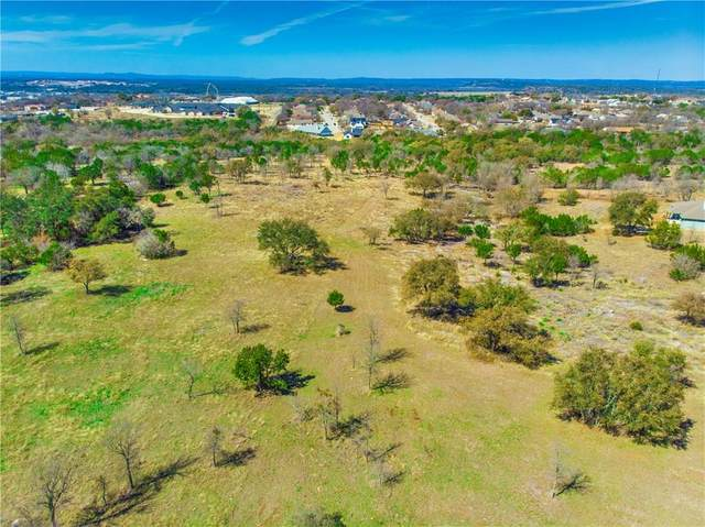 Lot 19 Park View Dr, Marble Falls, TX 78654 (#6873828) :: The Summers Group