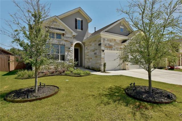233 N Sage Holw, Dripping Springs, TX 78620 (#6873930) :: The Heyl Group at Keller Williams