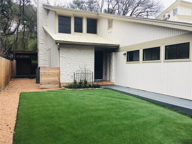 1903 Westridge Dr, Austin, TX 78704 (#6874614) :: The Perry Henderson Group at Berkshire Hathaway Texas Realty