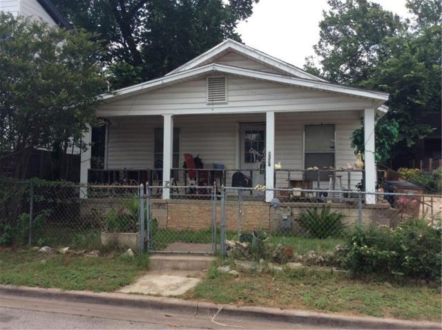 2324 Santa Maria St, Austin, TX 78702 (#6874684) :: The Perry Henderson Group at Berkshire Hathaway Texas Realty