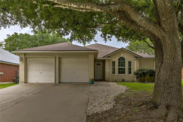 1407 Laurel Glen Blvd, Leander, TX 78641 (#6875243) :: The Gregory Group