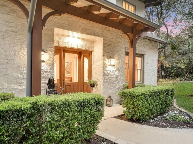 311 Eanes School Rd, West Lake Hills, TX 78746 (#6875366) :: Ben Kinney Real Estate Team