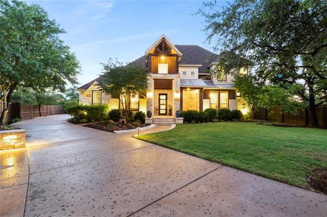 8004 Lenape Trl, Austin, TX 78736 (#6875595) :: The Perry Henderson Group at Berkshire Hathaway Texas Realty