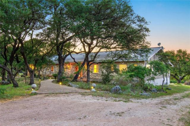 141 Lookout Dr, Wimberley, TX 78676 (#6875762) :: RE/MAX Capital City