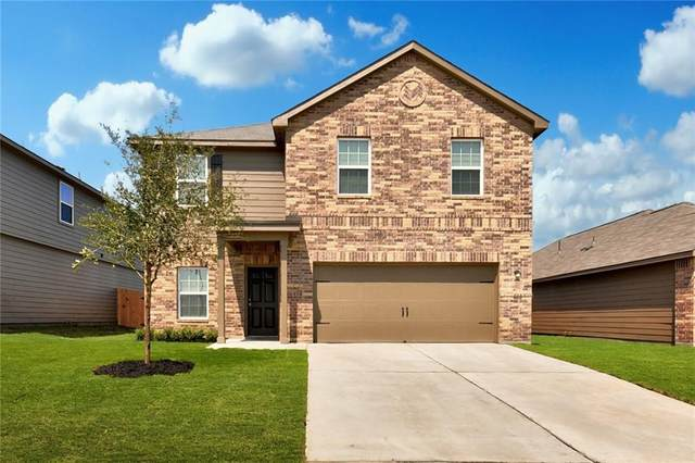 14405 Boomtown Way, Elgin, TX 78621 (#6876037) :: Papasan Real Estate Team @ Keller Williams Realty