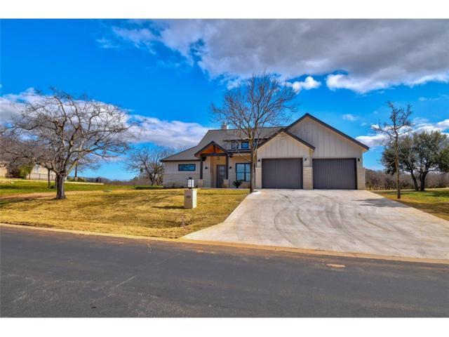 405 Apache Tears, Horseshoe Bay, TX 78657 (#6876846) :: Papasan Real Estate Team @ Keller Williams Realty