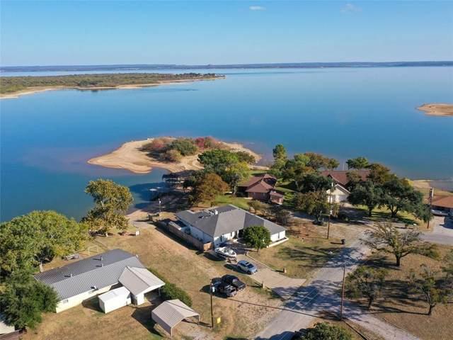 514 Panorama Dr, Buchanan Dam, TX 78609 (#6877242) :: First Texas Brokerage Company