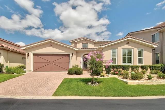 2728 Old Course Dr, Austin, TX 78732 (#6877617) :: Papasan Real Estate Team @ Keller Williams Realty