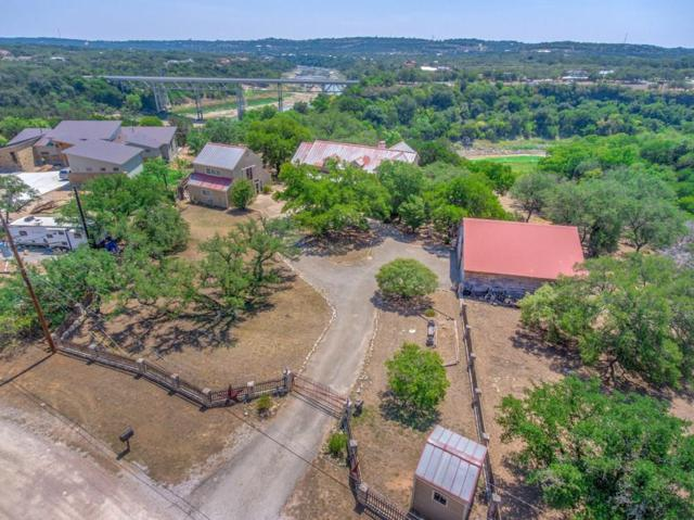 3713 Outback Trl, Spicewood, TX 78669 (#6878146) :: RE/MAX Capital City