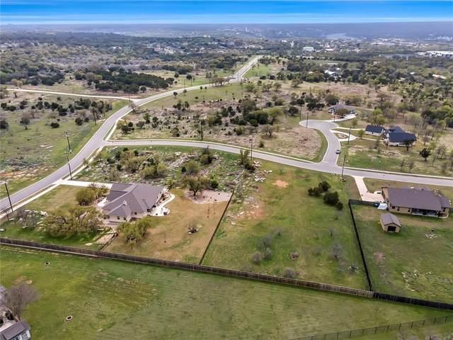 37 Trophy Oak Trl, Marble Falls, TX 78654 (#6878167) :: Papasan Real Estate Team @ Keller Williams Realty