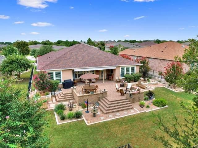 524 Davis Mountain Cir, Georgetown, TX 78633 (#6878233) :: Resident Realty
