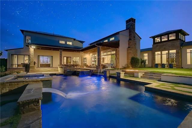 1800 Knights Chance Ln, Spicewood, TX 78669 (#6878831) :: Ben Kinney Real Estate Team