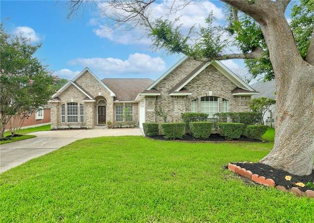 11105 Appletree Ln, Austin, TX 78726 (#6878843) :: The Summers Group