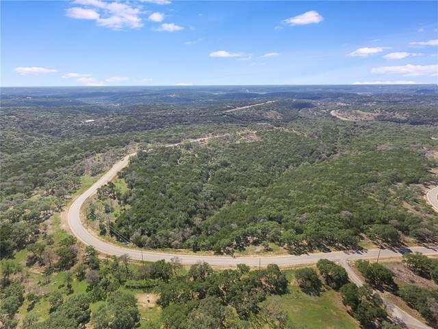 LOT 11 Gardenia Dr, Wimberley, TX 78676 (#6879085) :: Papasan Real Estate Team @ Keller Williams Realty