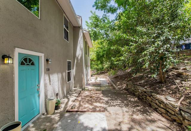 6211 Manor Rd #119, Austin, TX 78723 (#6879087) :: The ZinaSells Group