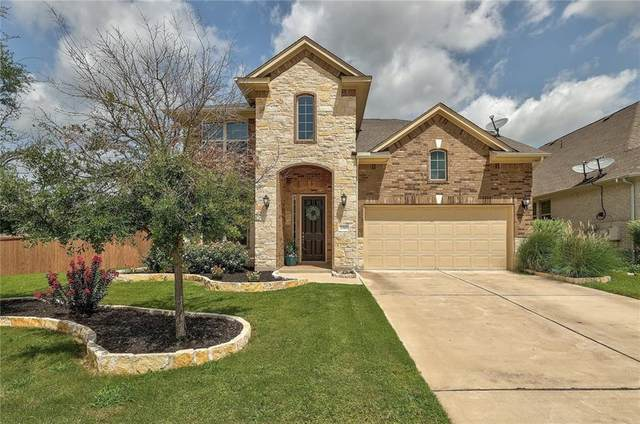 2349 Broken Wagon Dr SE, Leander, TX 78641 (#6880237) :: The Perry Henderson Group at Berkshire Hathaway Texas Realty