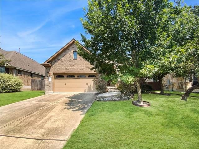 8413 Alophia Dr, Austin, TX 78739 (#6880324) :: Resident Realty