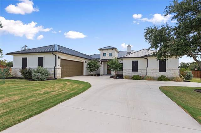 101 Honey Rock Blvd, Burnet, TX 78611 (#6880620) :: RE/MAX Capital City