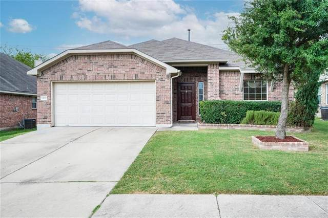 1309 Rainbow Parke Dr, Round Rock, TX 78665 (#6880765) :: Papasan Real Estate Team @ Keller Williams Realty