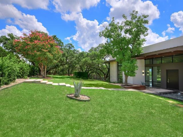 119 Redbud Trl, West Lake Hills, TX 78746 (#6880873) :: Watters International