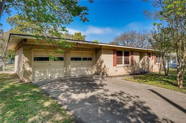 2608 Twin Oaks Dr, Austin, TX 78757 (#6881447) :: The Perry Henderson Group at Berkshire Hathaway Texas Realty