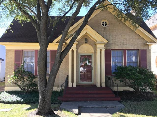 603 Texas Ave, Austin, TX 78705 (#6881499) :: The Perry Henderson Group at Berkshire Hathaway Texas Realty